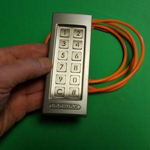 Locinox SlimStone-2 Keypad