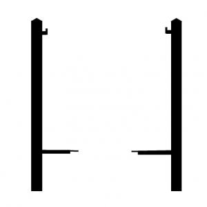 Steel Posts
