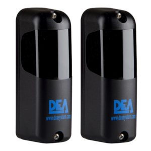 DEA Safety Beams