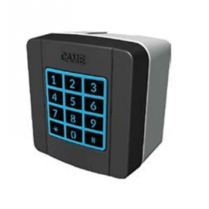Came Keypads and Key Switches