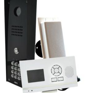 AES 705-HF-IMPK Dect Video Intercom Hands Free