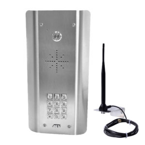 AES PRIME6-ASK 4G GSM Intercom