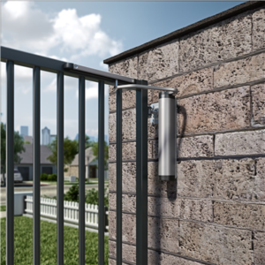Locinox Verticlose-2-Wall Gate Closer