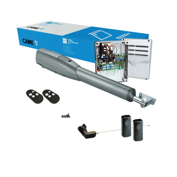 CAME ATS-S524 Single Gate Kit