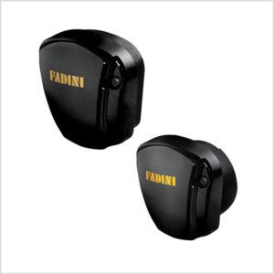 Fadini Safety Beams
