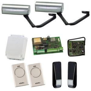 Faac 390 230v Double Kit