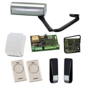 Faac 390 230v Single Kit
