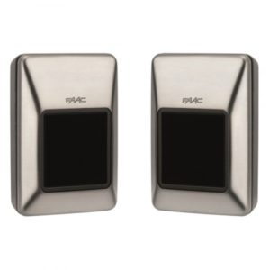 Faac XP30B Stainless Steel Photocells