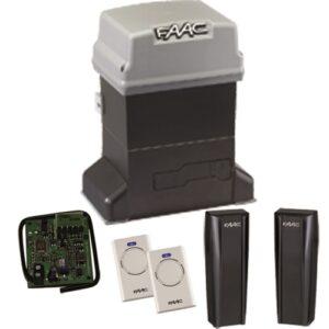 Faac 746 Sliding Gate Kit