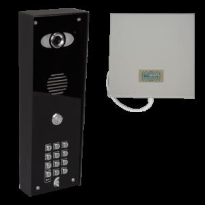 AES IP Video Intercoms